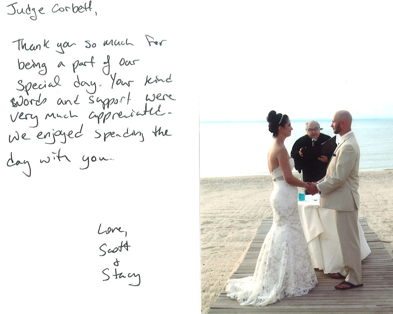 Reviews For Wedding Officiants Nyc Long Island
